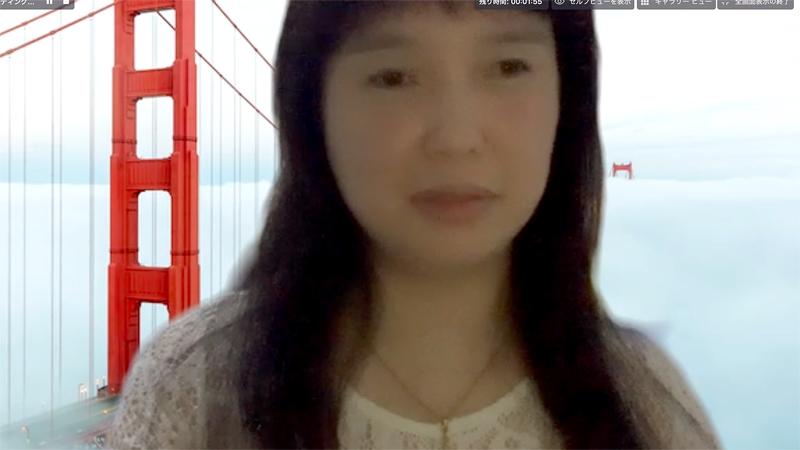 前川裕美さんの画像