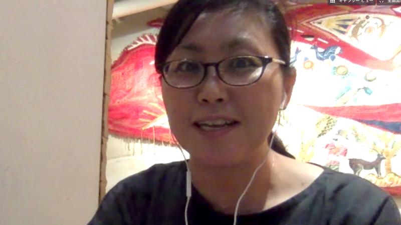 竹丸草子さんの画像